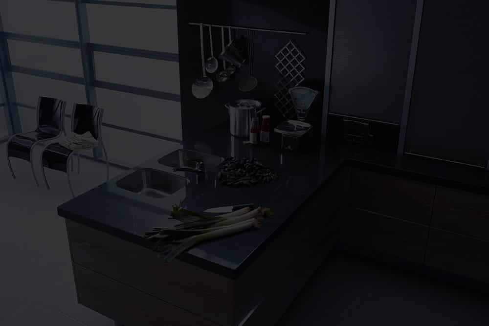 Dark Kitchen